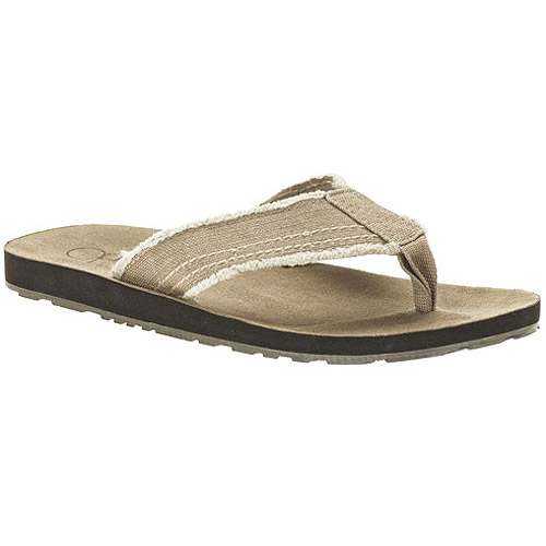 OP Men's Frazier Frayed Thong Sandals