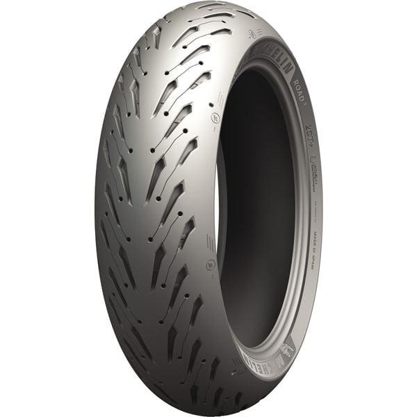 190/50ZR-17 Michelin Road 5 Radial Rear Tire
