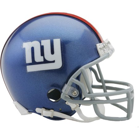 Riddell New York Giants VSR4 Mini Football Helmet](Giants Helmet)