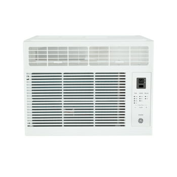 GE Appliances 6,000 BTU 115-Volt Window Air Conditioner