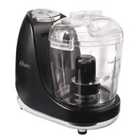 Oster 3 Cup Black Mini Chopper