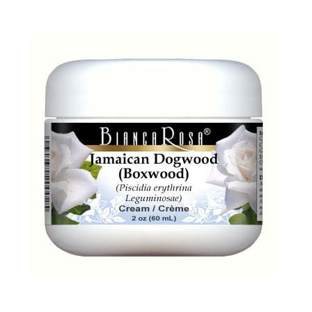 Jamaican Dogwood Cream (2 oz, ZIN: 512705)
