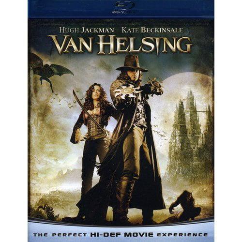 Van Helsing (Blu-ray) (Widescreen)