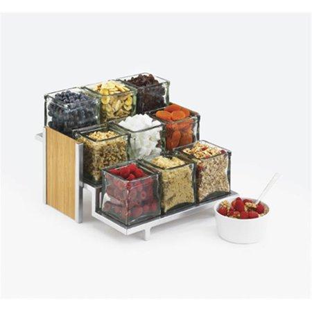 Eco Modern 9 Jar Display - image 1 de 1