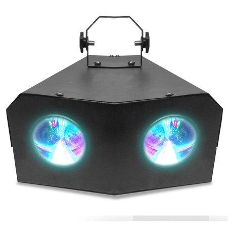 Professional DJ Multi Beam 128 LED Dual Lens Light with