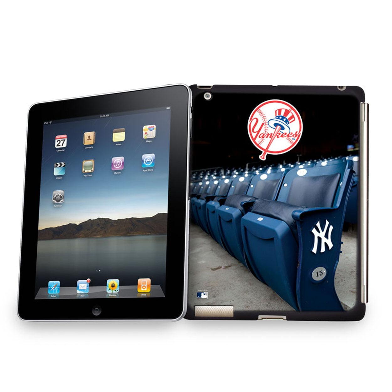 Pangea Ipad3 Stadium Collection Baseball Cover - New York...