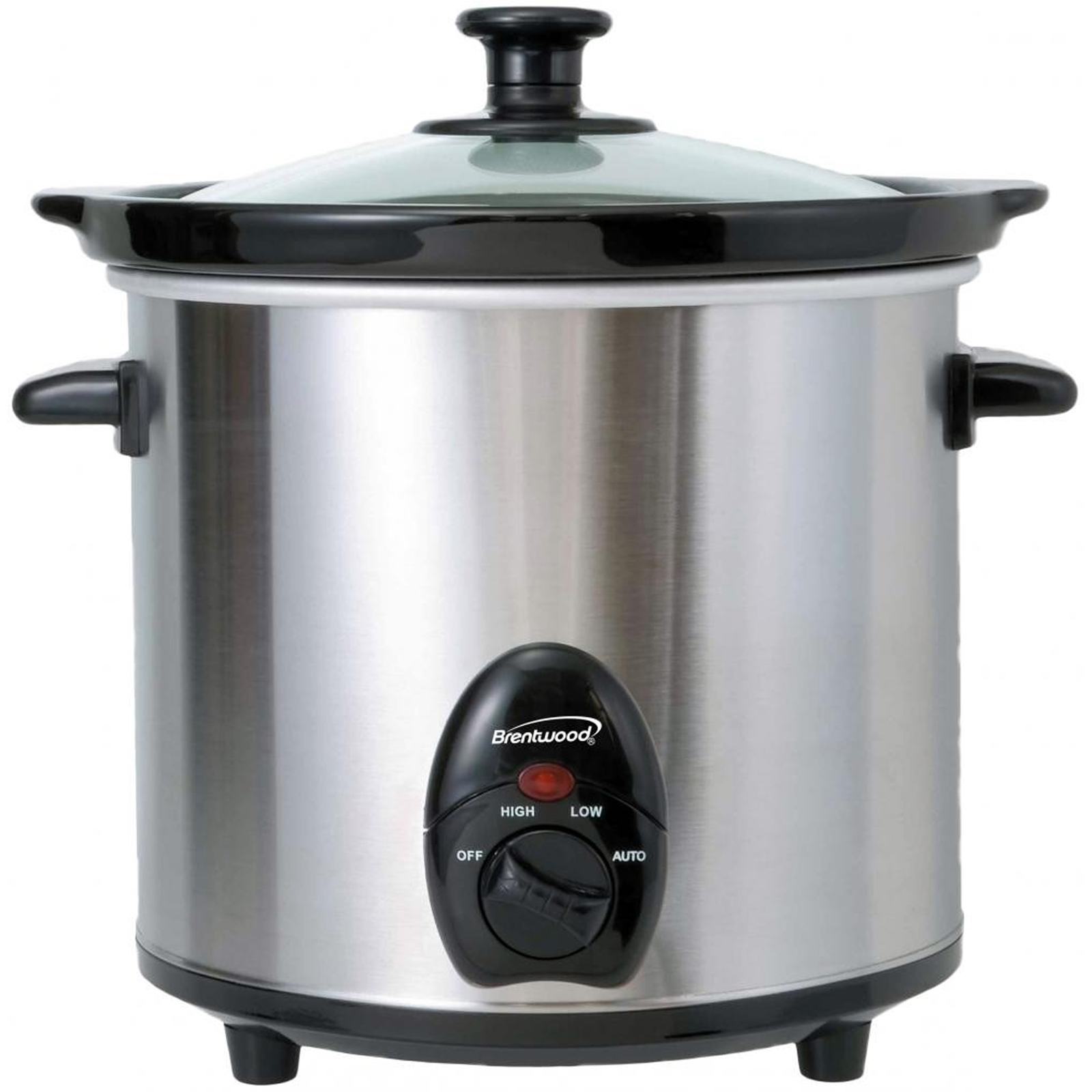 Brentwood 3 QT Slow Cooker by Supplier Generic