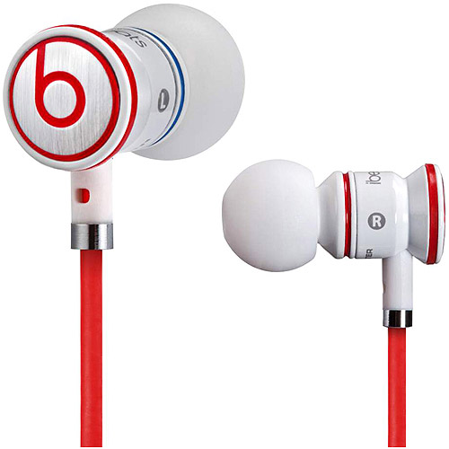 iBeats by Dr. Dre Assorted Colors In-Ear Headphone from Monster
