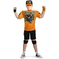WWE John Cena Classic Muscle Child Halloween Costume