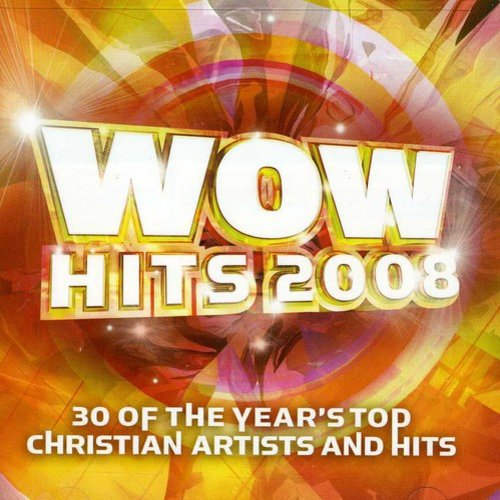 WOW Hits 2008 (2CD)