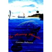 The Missing Manatee - eBook