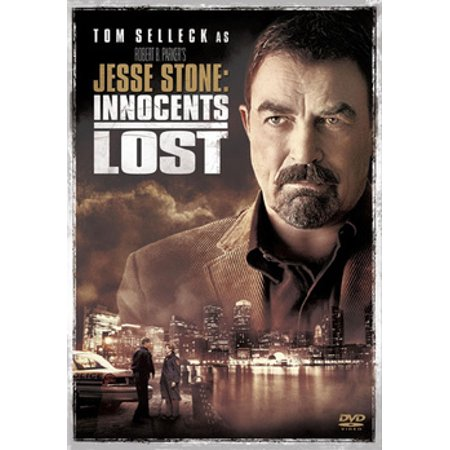 Jesse Stone: Innocents Lost (DVD)