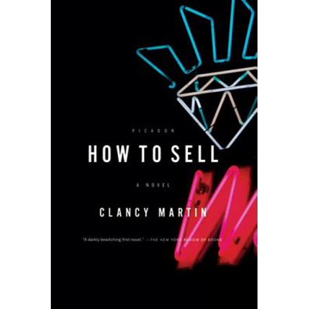 How to Sell - eBook