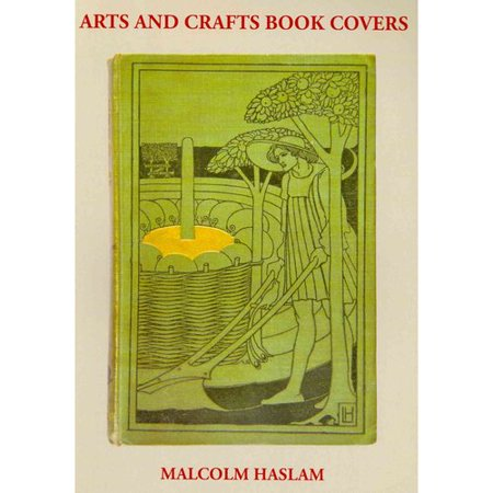 Arts and Crafts Book Covers
