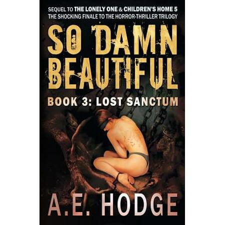So Damn Beautiful : Lost Sanctum
