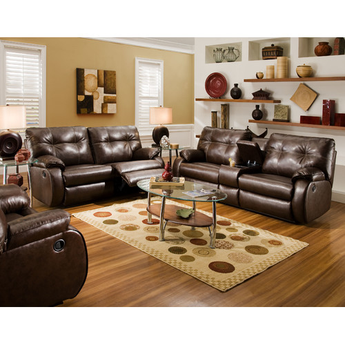 Southern Motion Dodger  Living Room Collection
