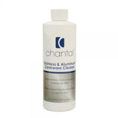 chantal stainless, aluminum - Chantal Cleaner