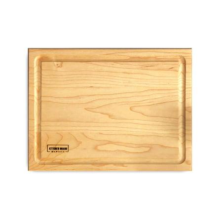 14X10 Maple Wood Cutting (Maple Wood Board)