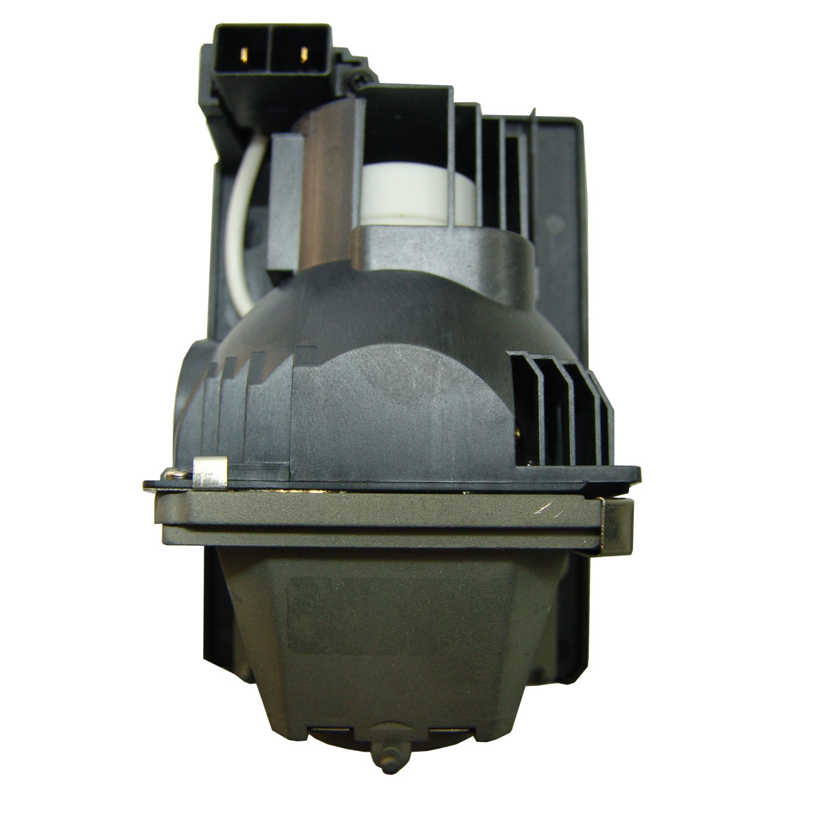 Lutema Economy Bulb for NEC VE282 Projector (Lamp with Housing) - image 3 de 5