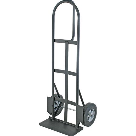 prosource 0011908 heavy duty hand truck d handle handle - Heavy Duty Hand Truck