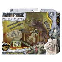 Rampage - Canister Contact - Ralph