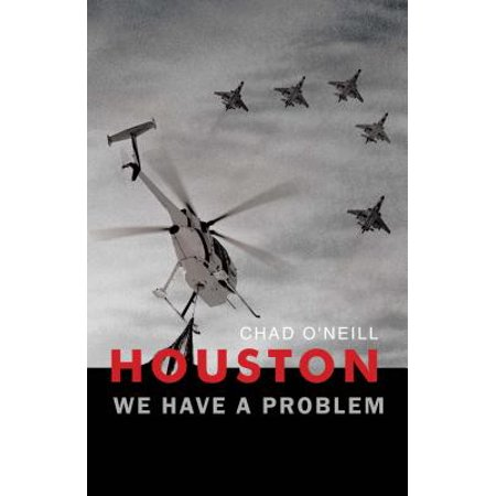 Houston We Have a Problem - eBook