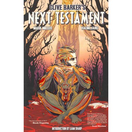 Clive Barkers Next Testament 2 by