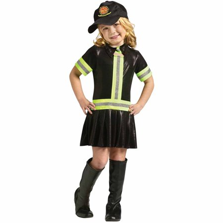 Fire Girl Costume Halloween (Fire Girl Child Halloween)
