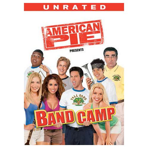 American Pie Presents: Band Camp (Unrated) (2005)