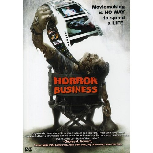 Horror Business (Widescreen)