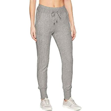 Splendid Womens Yoga Fitness Jogger Pants