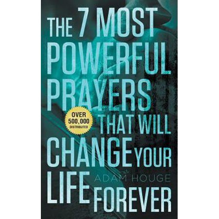 The 7 Most Powerful Prayers That Will Change Your Life