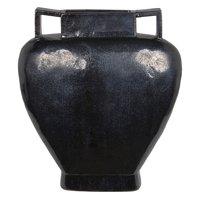 Privilege International Ceramic Table Vase with Top Handle