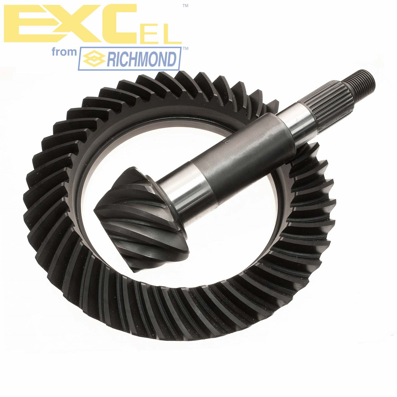 EXCEL from Richmond D60488RT Differential Ring And Pinion