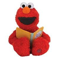 "Sesame Street Nursery Rhyme Elmo 15"" Plush"