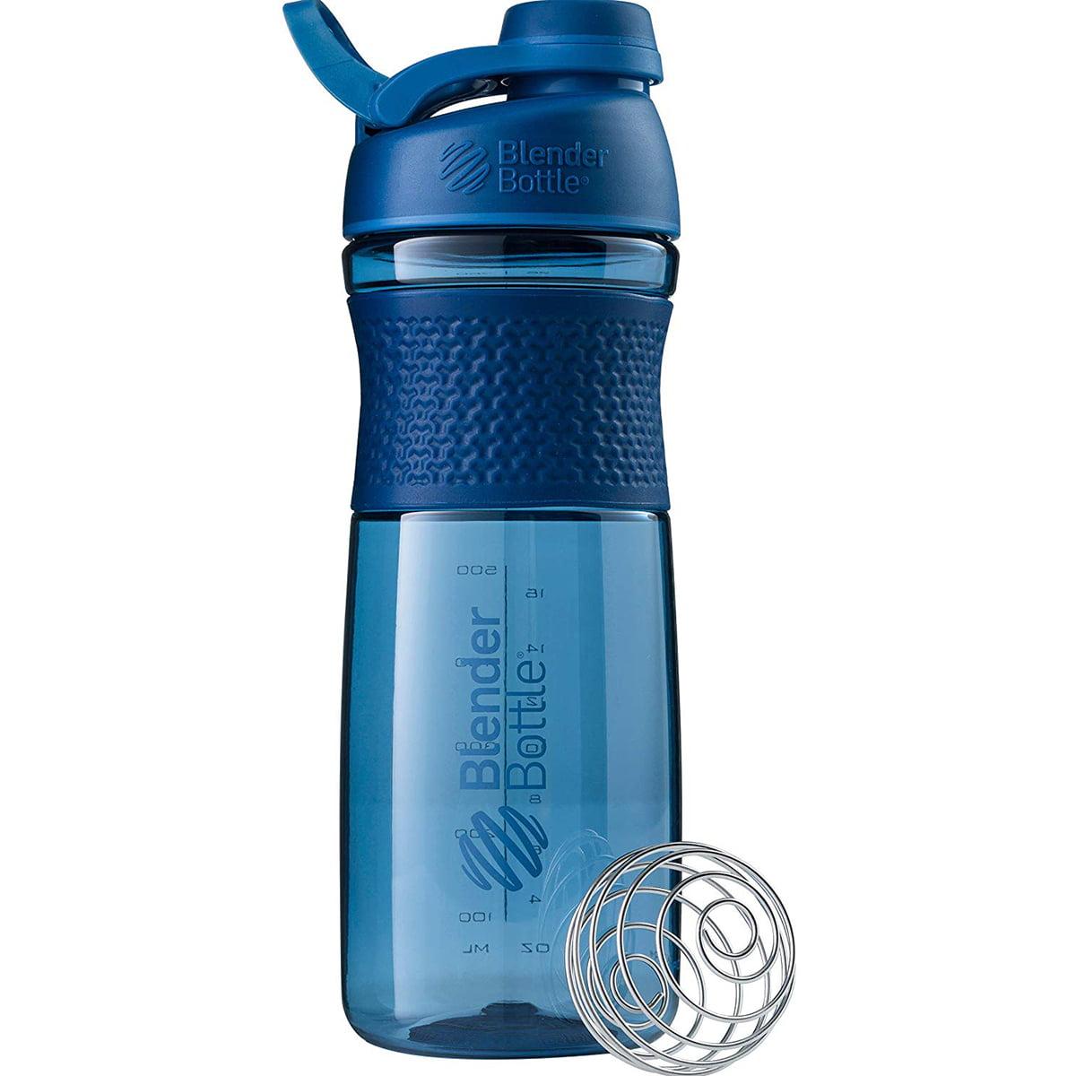 Blender Bottle SportMixer Twist Cap 28 oz. Tritan Grip Shaker
