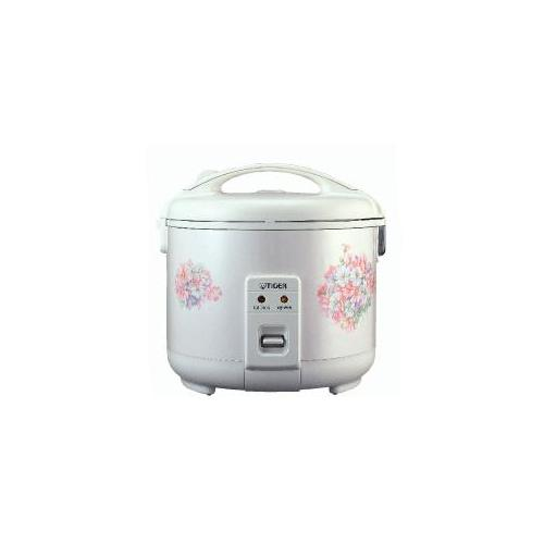 Tiger JNP1000 5. 5 Cup Electric Rice Cooker