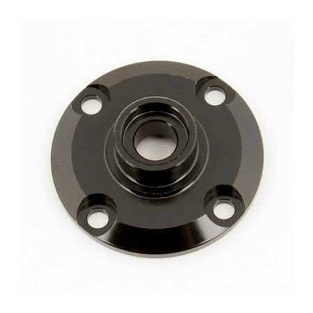 Team Associated Gear Diff Cover Aluminum: B6.1,