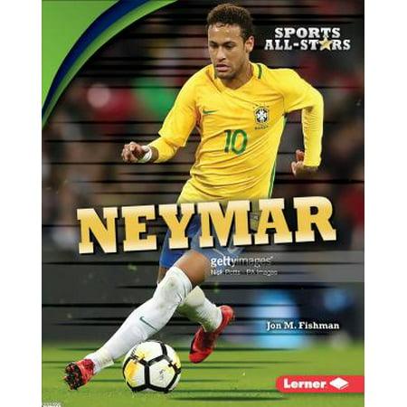 Neymar (Neymar Jr Height)