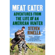 Meat Eater - eBook