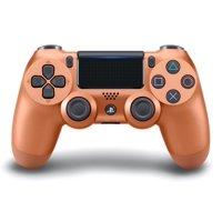 Sony PlayStation 4, DualShock 4 Controller, Metallic Copper