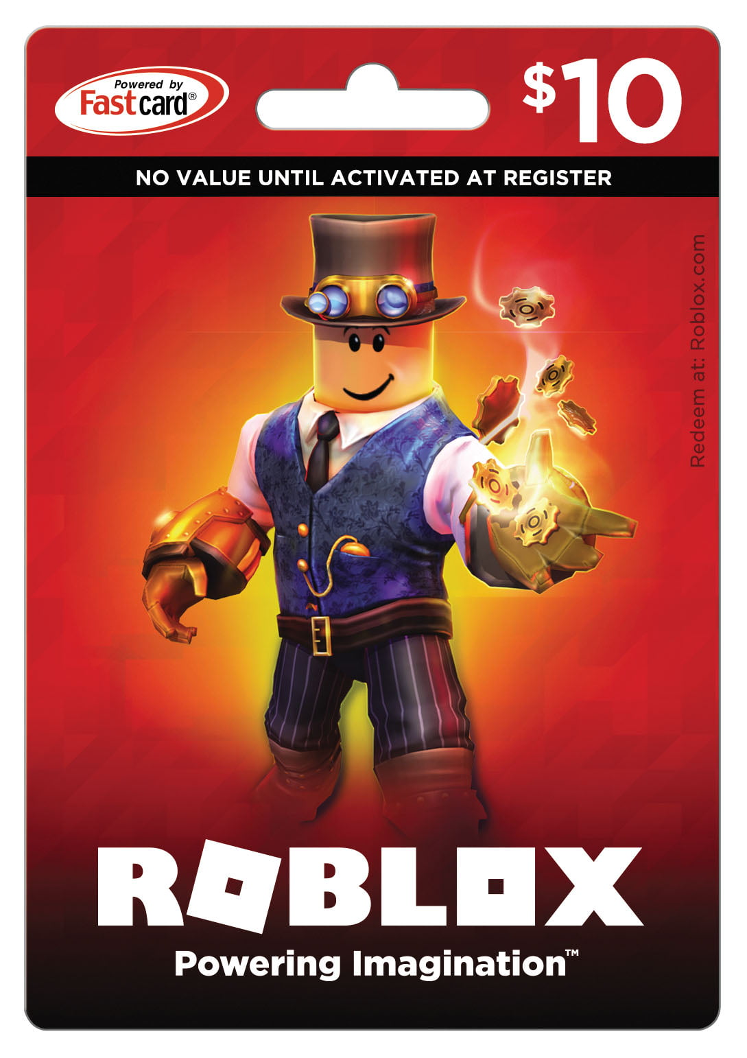 Roblox Game Ecard 10 Digital Download Walmartcom - roblox german general hat decal roblox