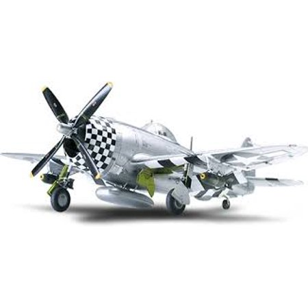 (Tamiya 61090 1/48 P47D Bubbletop Fighter)