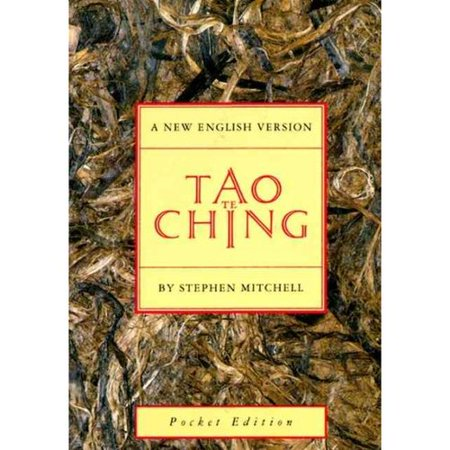 Tao Te Ching  A New English Version