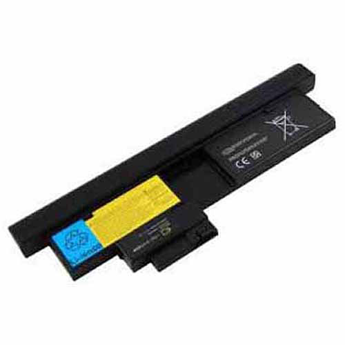 Replacement Laptop X200T Battery for IBM Tablet PCs