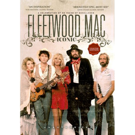 Fleetwood Mac: Iconic (DVD) (Best Way To Edit Videos On Mac)