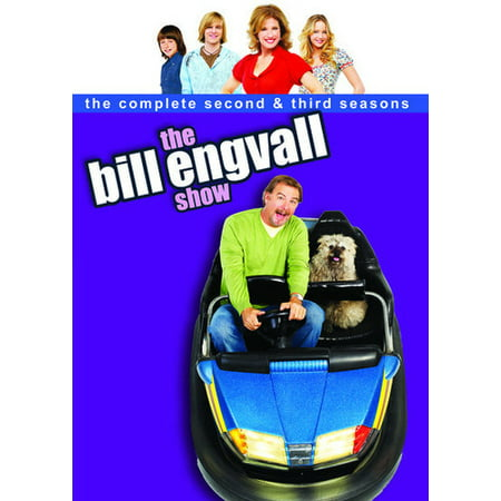 The Bill Engvall Show: The Second & Third Seasons (DVD) - Skyler Gisondo Halloween