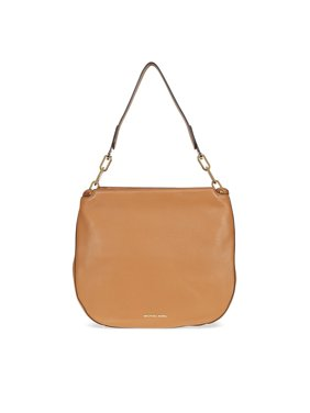 eecb6e52c625 Product Image Michael Kors Large Fulton Hobo Bag- Acorn