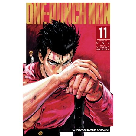 where to buy one punch man ebook