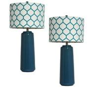 Urban Designs 30'' Table Lamp (Set of 2)